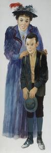 The School Teachers, from Heart by Edoardo Dalbono