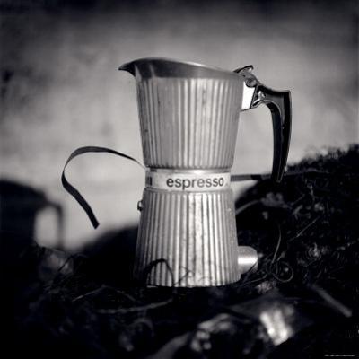 Espresso by Edoardo Pasero