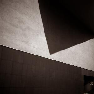 Study of Architecture and Shadows by Edoardo Pasero
