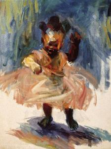 Dancing Queen by Edosa Oguigo