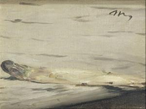 Asparagus, 1880 by Edouard Manet