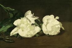 The Waitress, 1879-Edouard Manet-Giclee Print