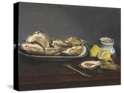 Oysters, 1862