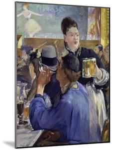 The Waitress, 1879 by Edouard Manet