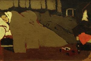 Le Sommeil (Sleep), c.1891 by Edouard Vuillard