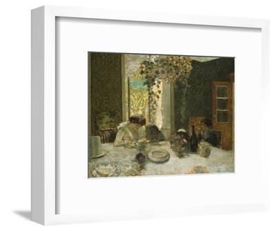 The Dining Room; La Salle a Manger
