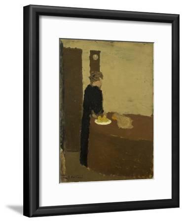 Woman in Black, c.1891