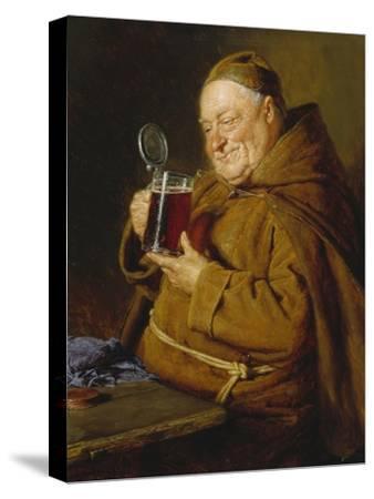 Beer Tasting, 1905