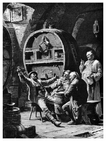 Jolly Companions, 1882