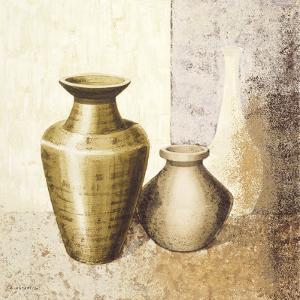 Ceramica V by Eduardo Escarpizo