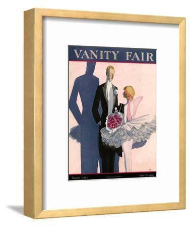 Vanity Fair Cover - August 1923