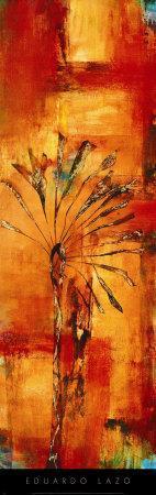 Palm Sunset II