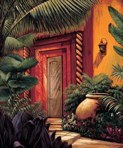 A Quiet Place II by Eduardo Moreau