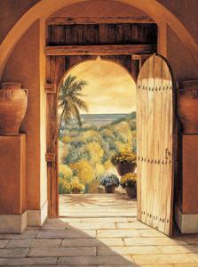 Mar Vista by Eduardo Moreau
