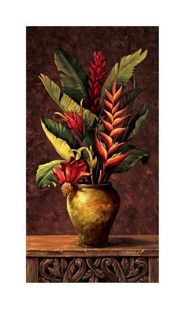 Tropical Arrangement I