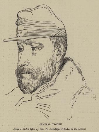 General Trochu