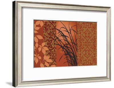 Decorative Autumn