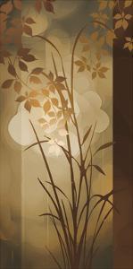 Golden Heights I by Edward Aparicio
