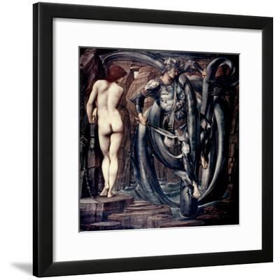Burne-Jones: Perseus