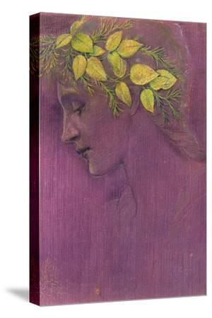 Girl's Head: a Fantasy, 1897
