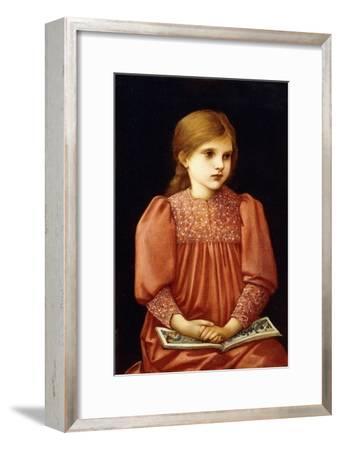 Little Dorothy Mattersdorf, 1893