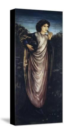 Morgan Le Fay, 1862