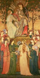 Music by Edward Burne-Jones