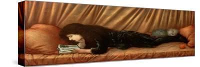 Portrait of Katie Lewis, 1886