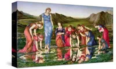 The Mirror of Venus, 1870-76