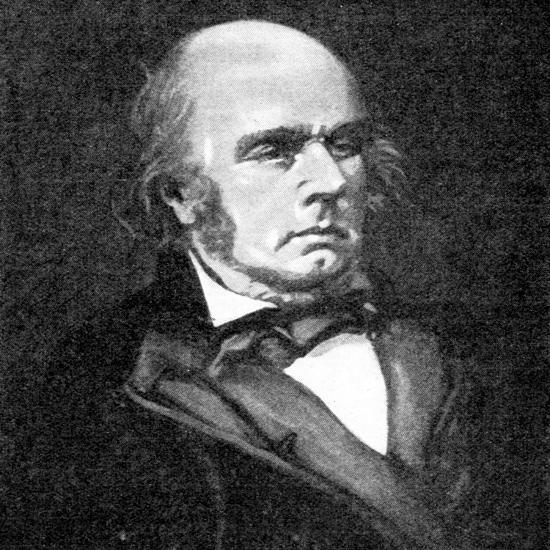 Edward Fitzgerald-Joseph Simpson-Giclee Print