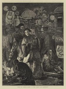 Life in China, Part I, the Feast of Lanterns by Edward Frederick Brewtnall
