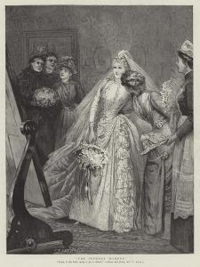 The Supreme Moment by Edward Frederick Brewtnall