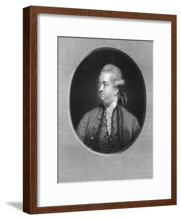 Edward Gibbon, 18th Century British Historian