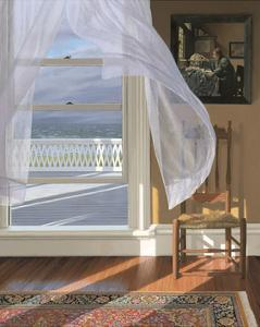 Wind from the Sea by Edward Gordon