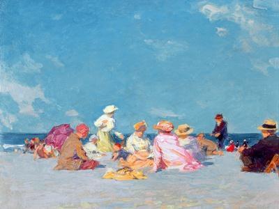 Afternoon Fun, C.1907-27