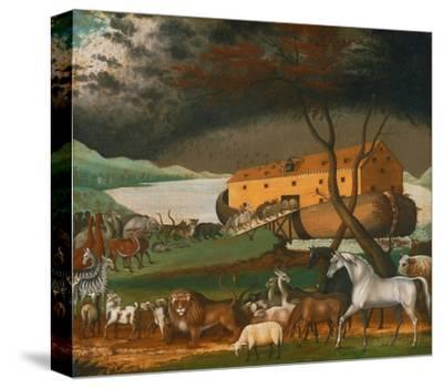 Noah's Ark, 1846