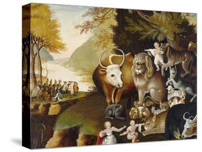 Peaceable Kingdom, C.1834