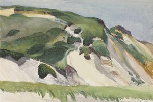 Dune at Truro, 1930
