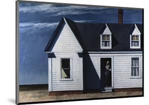 High Noon by Edward Hopper