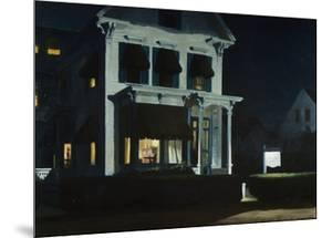 Rooms for Tourists by Edward Hopper