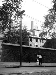 Montreal, Canada, 1911 by Edward Hungerford