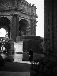 San Francisco, California by Edward Hungerford