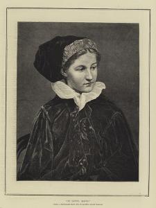 Ye Lyttel Mayde by Edward John Gregory