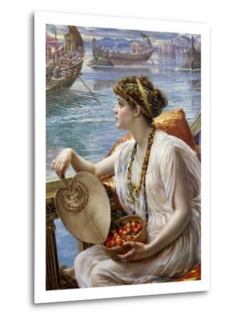 A Roman Boat Race