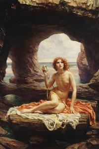 At Low Tide by Edward John Poynter