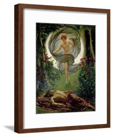 The Vision of Endymion, 1902