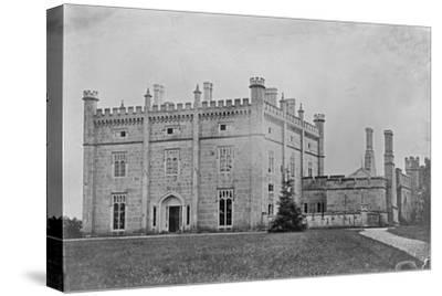 Kilronan Castle, Ireland, C.1859