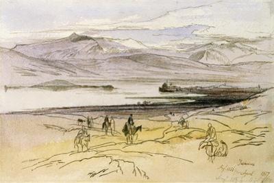 Ioannina, C.1856