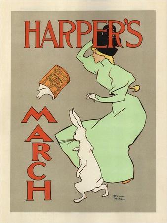 Harper's March, 1894