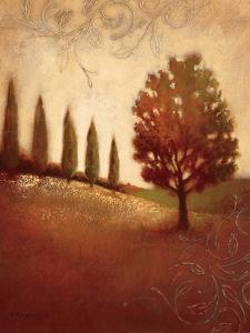 Crimson Dawn by Edward Raymes